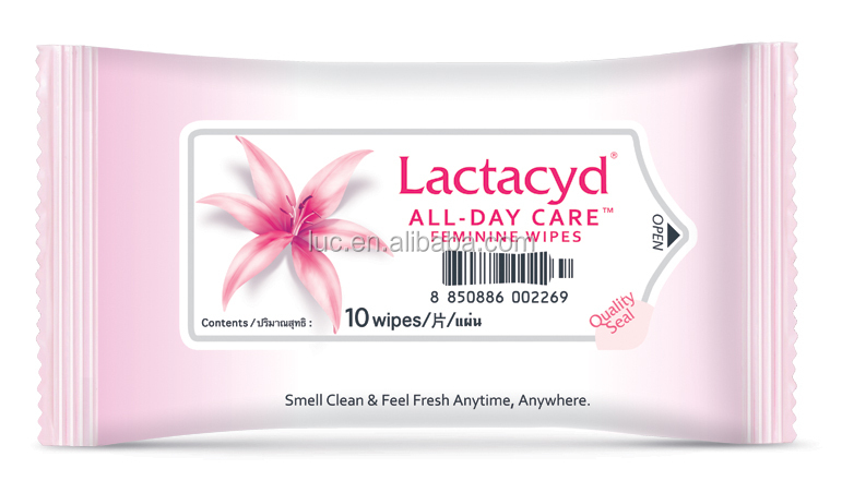 All Lady Care Feminine Wipe /antibacterial Feminine Wipes - Buy ...