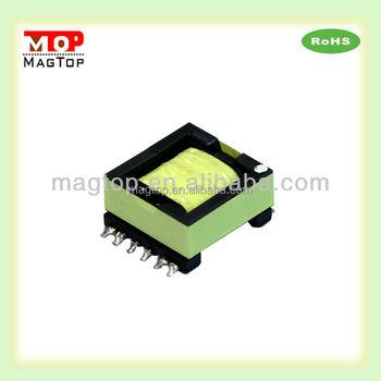 efd25 5 5 pin high frequency transformer in ferrite core by factory Transformers Pinball efd25 5 5 pin high frequency transformer in ferrite core by factory