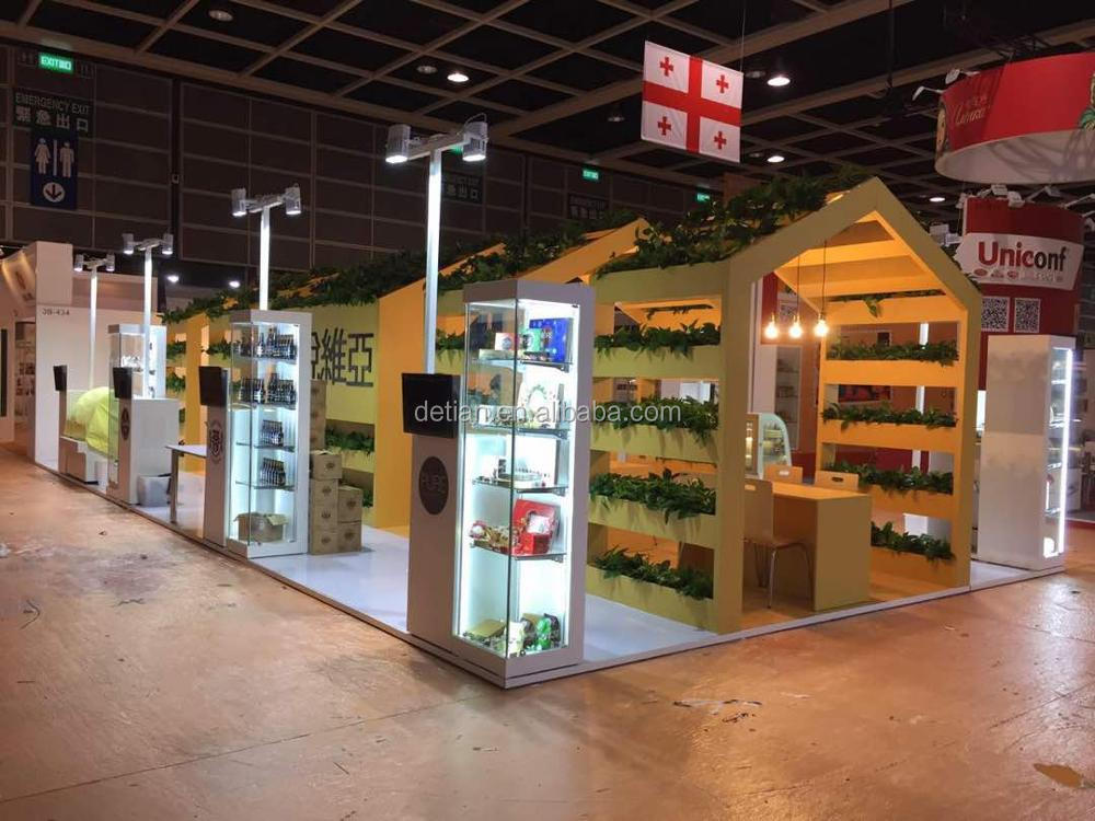 Expo Exhibition Stands In : Expo stands trade show exhibition stands 6 meters by 6 meters from