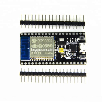 NodeMCU-32S Lua WiFi Development Board Module with Dual-Core ESP-32S ESP32,  View NodeMCU-32S Lua, WEMS Product Details from Shenzhen Xin Yuan