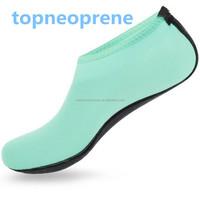 Premium Neoprene Water Sock 3mm neoprene for Water Sports Diving Swimming