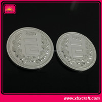 Good looking custom silver coin minting, rabbit coin, silver panda coin