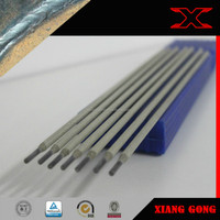 Bridge welding electrode aws E6013 from china factory
