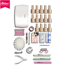 IBelieve ha condotto la lampada <span class=keywords><strong>uv</strong></span> manicure <span class=keywords><strong>gel</strong></span> <span class=keywords><strong>uv</strong></span> nail art fai da te strumenti nail set <span class=keywords><strong>kit</strong></span>