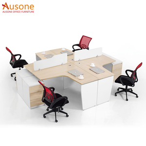 open office workstation design modern office cubicles