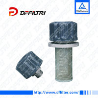 Dependable Performance PAF Hydraulic Oil Valve Cover Breather Filter