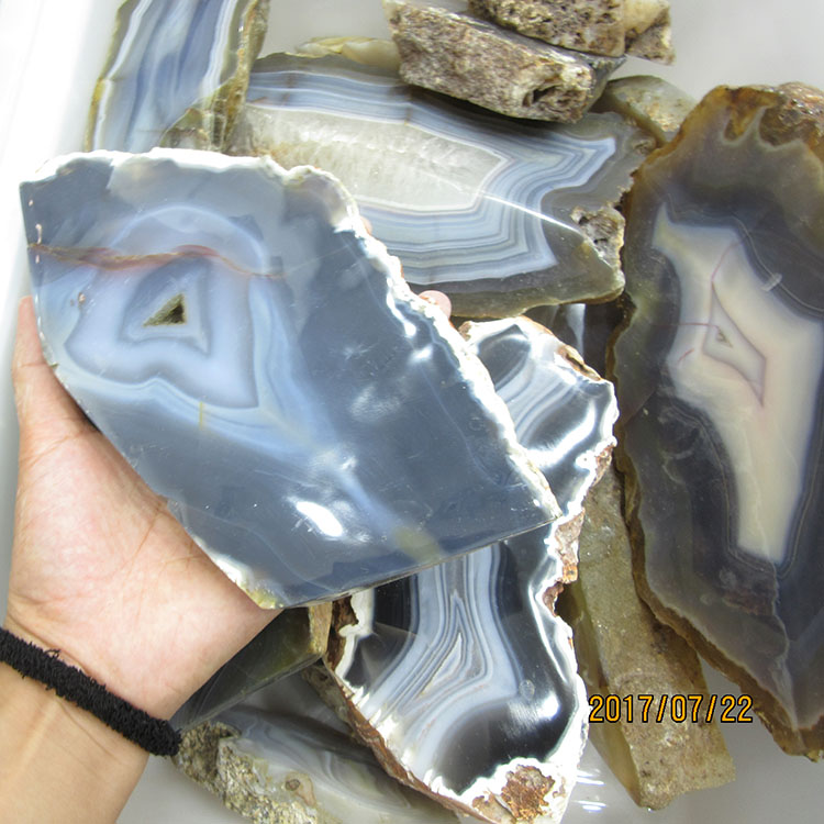 Agate Slices Wholesale Cheap Polished Agate Slices Natural Agate