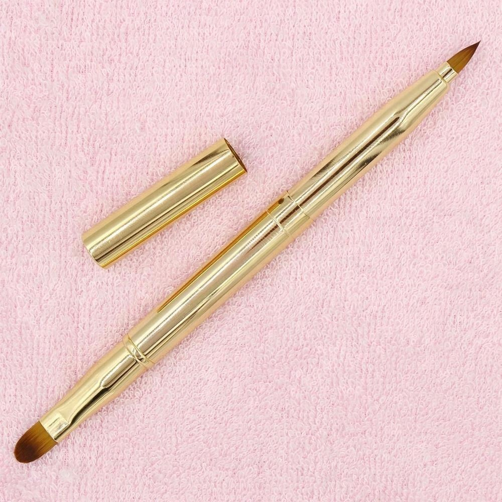 New Product Cosmetic Tools Professional Double head Eyebrow Makeup Brush