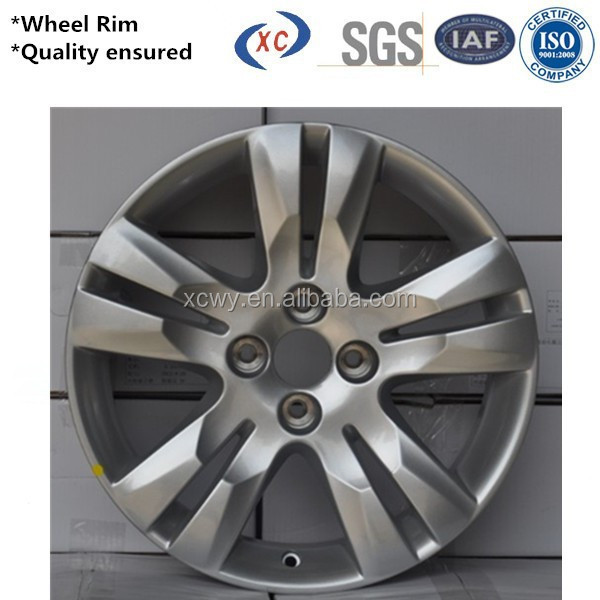 Custom alloy wheel rim 4 hole