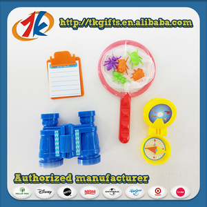 Hot Selling Kids Educational Exploration Set Toy