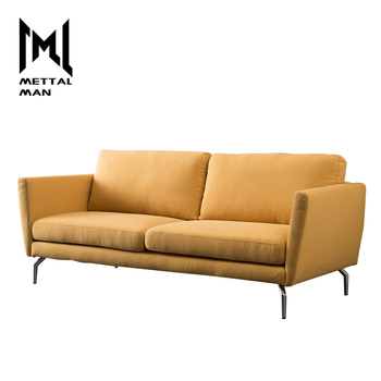 Fine Modern Minimalist Style Fabric Cushion 2 Seater Sofa Set Living Room Sofa Furniture Buy Sofa Furniture Sofa Set Living Room Furniture L Shaped Sofa Dailytribune Chair Design For Home Dailytribuneorg