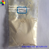 agriculture emamectin benzoate price of raw material chemical