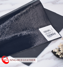 Quality-Assured Wholesale New Style Pu Coated Cow Split Leather