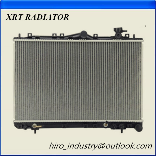 Car DPI 1286 Aluminum Radiator for OEM 25310-33351/71