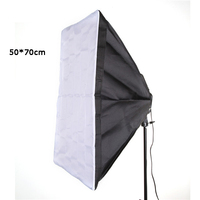 photographic equipment series studio lights professional flash softbox 60 90cm