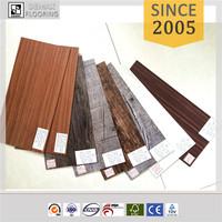 Commercial Vinyl Wood PVC Flooring/ High Quality interior design oak PVC Flooring/Eco-friendly Floor Tile pvc sheet flooring