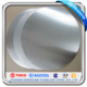 high copper 201 410 stainless steel circle with free sample