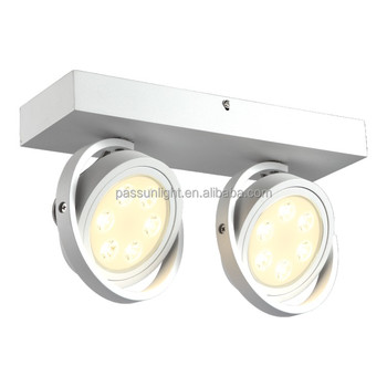 Interior Modern Led Surface Mounted Spotlight 12w - Buy Mounted Led ...