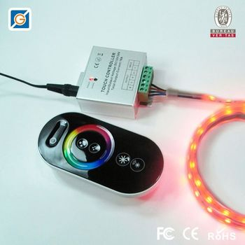 Rgb Rf Remote Control For Led Solar Light | Hot Product Alibaba ...