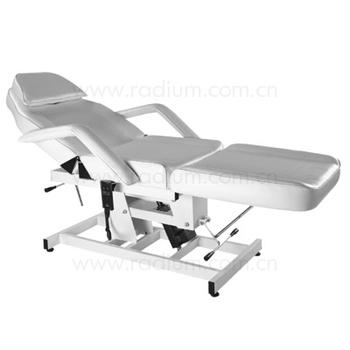 Wb 3357 hydraulic massage table beauty salon facial bed for The rose massage and beauty salon table view