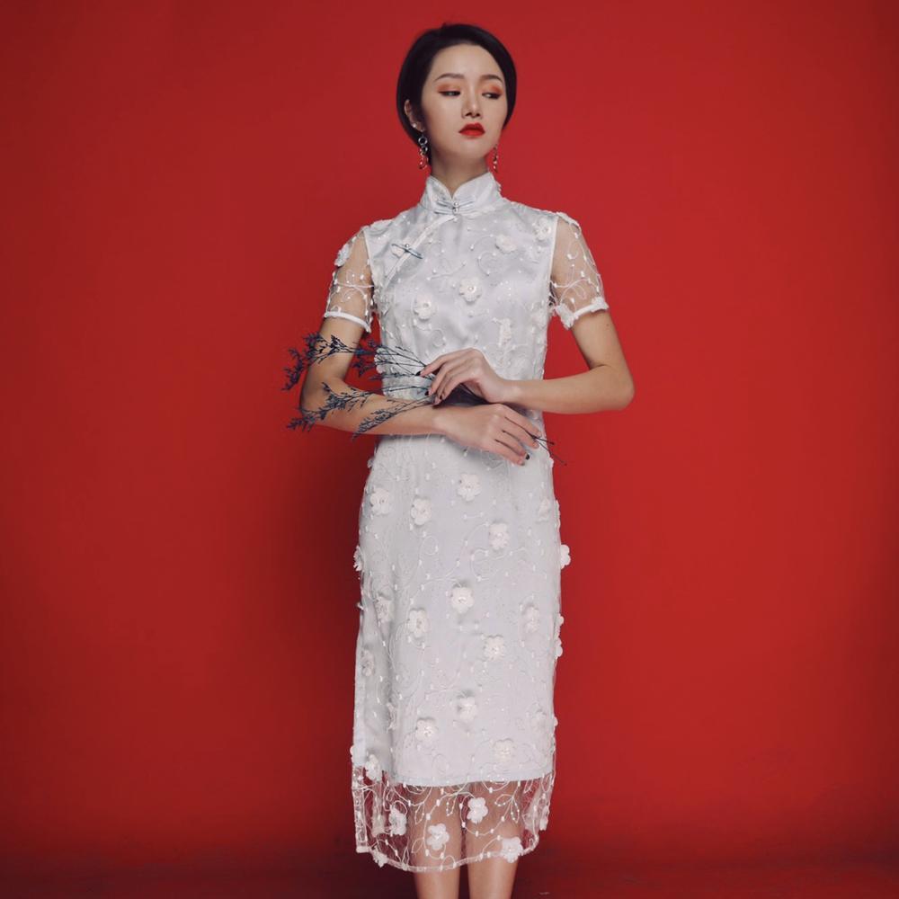 Vestidos cortos para mujeres delgadas