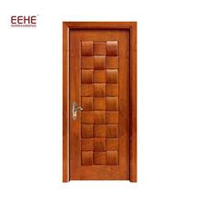 solid wood front door with frame solid wood flush door - Door With Frame