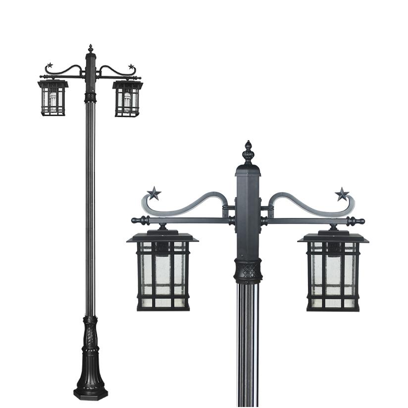 Licht & Beleuchtung Solarlampen Modestil 30 Led Solar Licht Garten Wasserdichte Sicherheit Wand Lampe Scheinwerfer Mit Pol Energiesparende Yard Pfad Home Garten