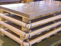 316 stainless steel sheet plate 2B