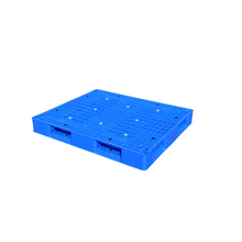 Good quality Double faced pallet durable plastic pallet epal pallet