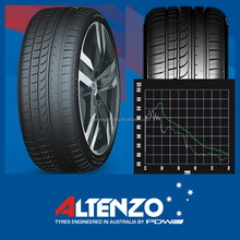 Altenzo UHP car tire 225/55R16 sport comforter car tyre