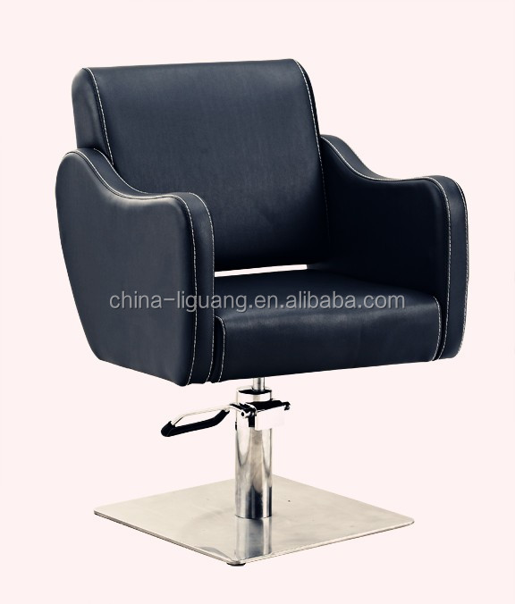 cheap hair styling chairs liguang chairs hydraulic hair salon styling chair 8554