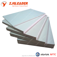 High Strength Building Materials partition mgo wall panel board FOR Prefab house&Warehouse