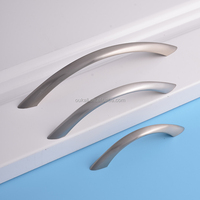 Alibaba China Supplier Wholes Qualified Bedroom Furniture Cabinet Drawer Pull Handles