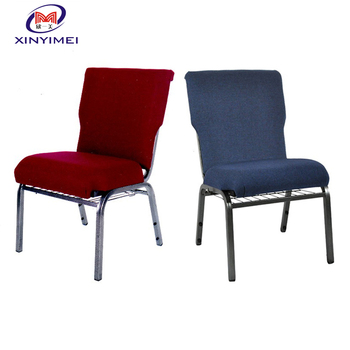 2016 New style cheapest modern seat church chair