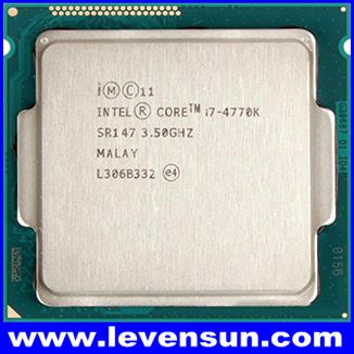 Intel Cpu I7 4770k 1150lga - Buy Intel Cpu I7 4770k,Intel Cpu I7  4770k,Intel Cpu I7 4770k Product on Alibaba com