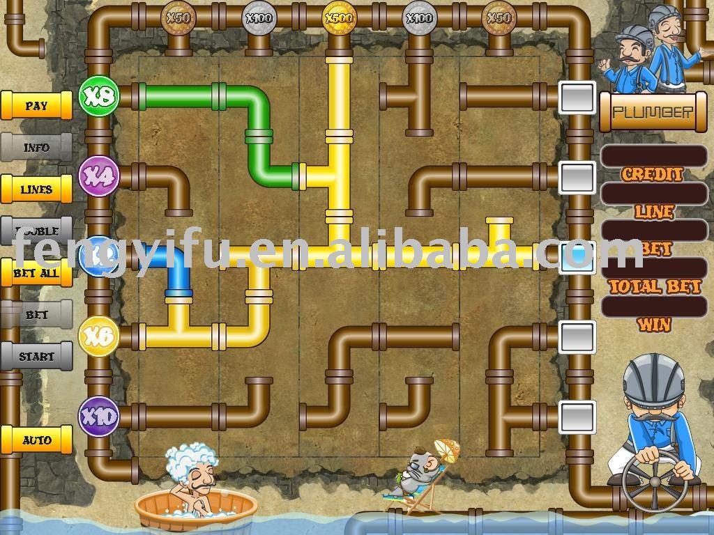 водопроводчик игра скачать - фото 9