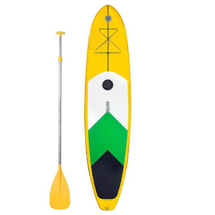 top selling products 2016 inflatable windsurfing boards with sup leash