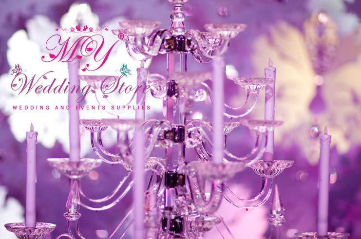 Table Top Chandelier Centerpieces For Weddings Table Top – Wedding Chandelier Centerpieces
