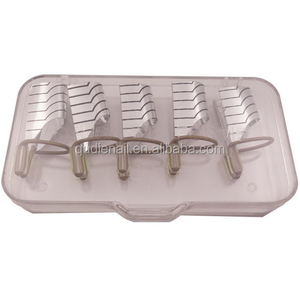 China supplier BIN good quality comfortable reusable steel nail form