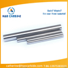 "3/4""*6"" used drill rod for sale low price solid tungsten carbide drill rods"