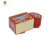 Truck shape metal coin bank tin box