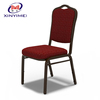 Cheap Price Sale Aluminum Luxury Banquet Chair For Hotel