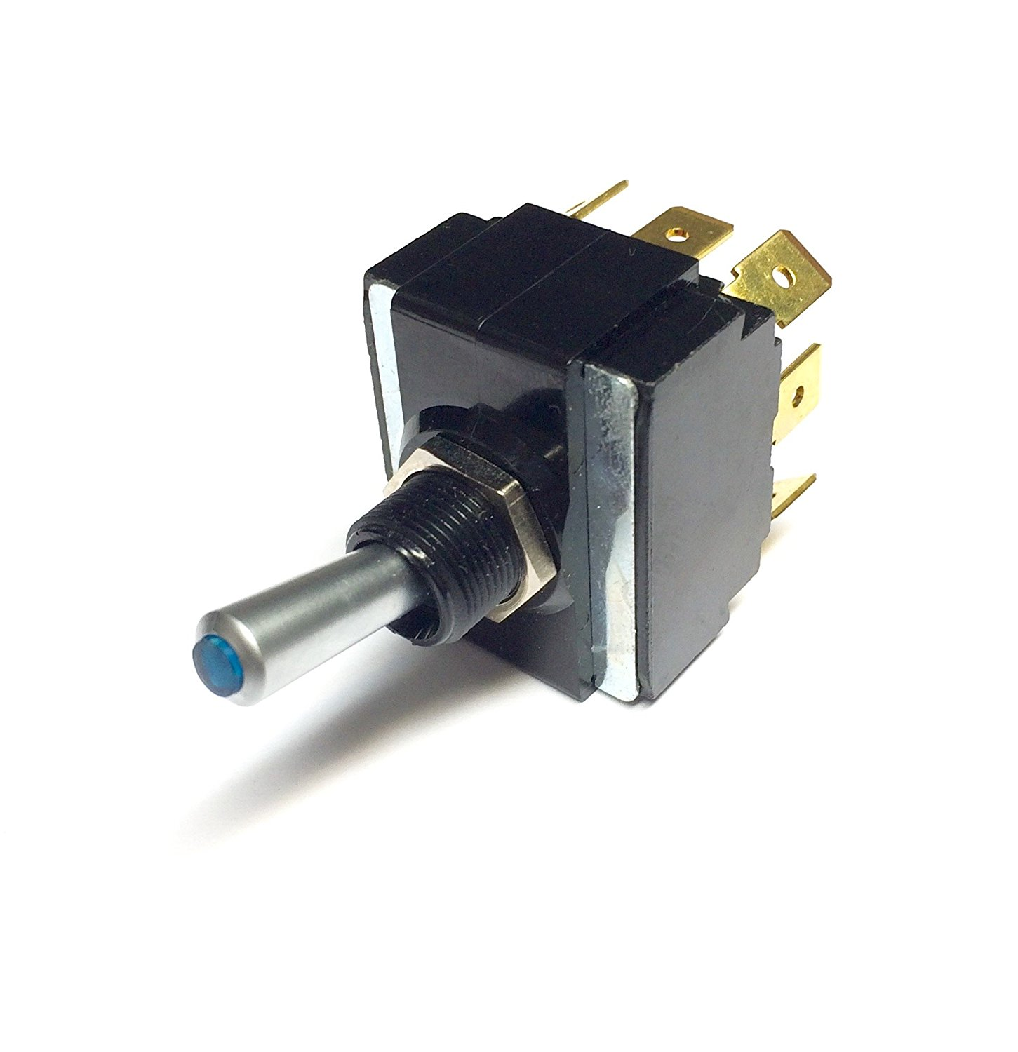 What is a toggle switch 30