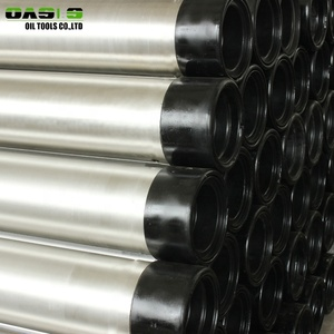 Stainless steel 316L Seamless well pipe API 5CT casing pipes and oil well tubing