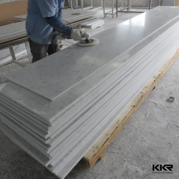 Faux Tile Heat Resistant Kitchen Wall Panels