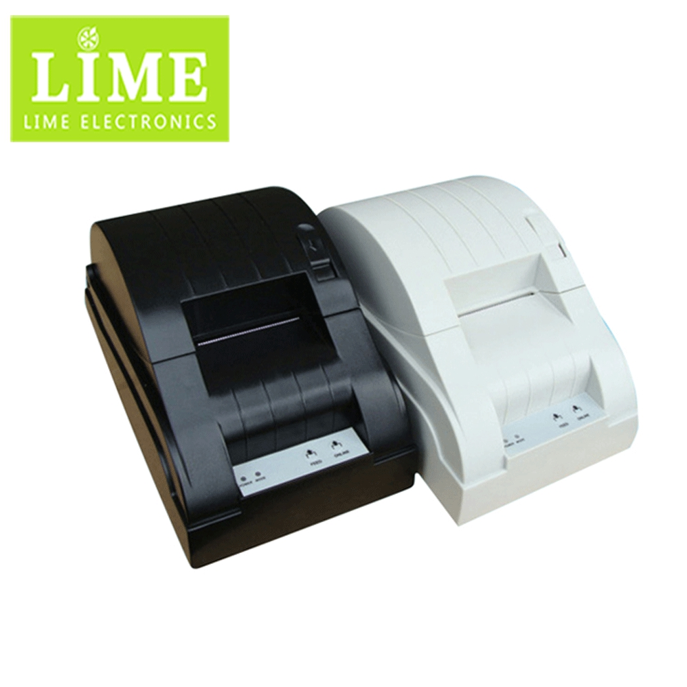 5890T / POS-5890T hotel bill receipt lan thermal printer driver pos 5890t