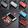 2016 New Trendy Products Mobile Cell Phone Case Wallet Flip Cover for OPPO R9 R9 Plus with Photo Frame