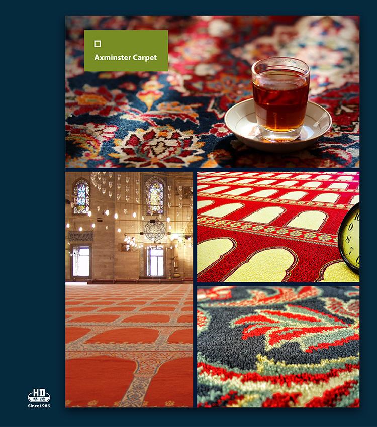 Comfortabele groothandel huade moskee gebed tapijt kleed buy product on - Eigentijdse high end tapijten ...