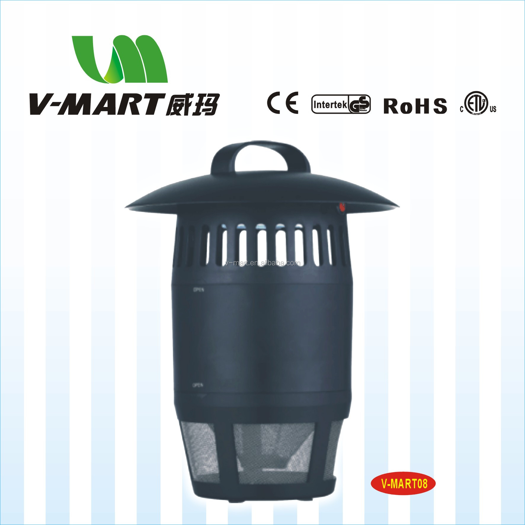 (V-MART08) mosquito coil for CE GS ROHS