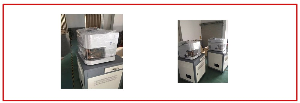 Zirconia Dental Milling Machine Made In China